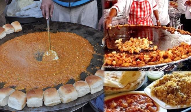 दिल्ली की इन जगहों पर मिलता है लाजवाब स्ट्रीट फूड, दूर−दूर से खाने आते हैं लोग