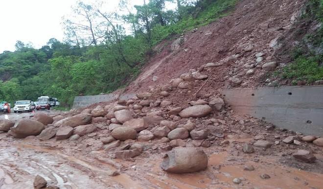 इस मानसून में हिमाचल में 153 लोग गंवा चुके हैं अपनी जान, 244 करोड़ का नुकसान