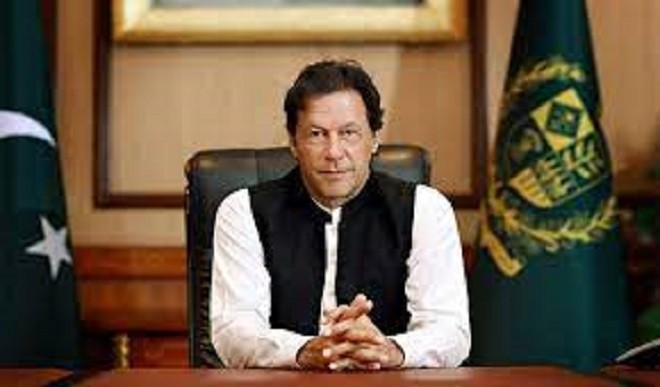 इमरान खान के फोन की पेगासस के जरिए जासूसी होने के खुलासे से भड़का पाकिस्तान, भारत को लेकर दिया बड़ा बयान