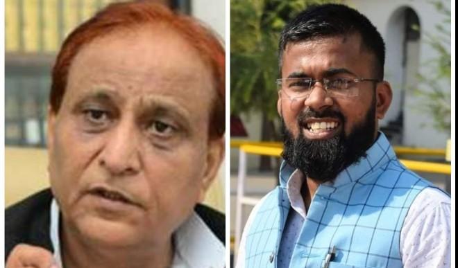 आजम खान के साथ योगी सरकार का सुलूक निंदनीय: मिन्नत गोरखपुरी