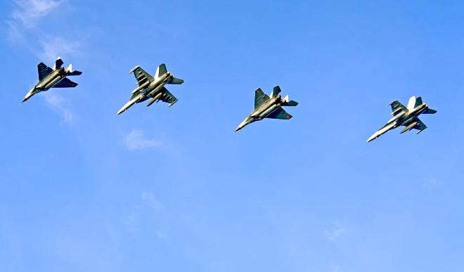 जम्मू वायु सेना स्टेशन पर हमले की जांच में सीमा पार आयुध फैक्टरी की संलिप्तता के संकेत : डीजीपी