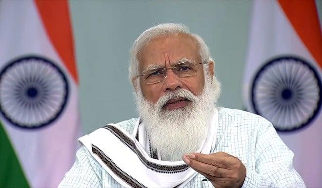 सर्वदलीय बैठक में PM मोदी ने कहा- कोविड पर हमें राजनीति से ऊपर उठकर सोचना चाहिए