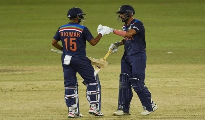 Ind vs SL 2nd ODI: भारत ने जीती वनडे सीरीज, दूसरे मुकाबले में श्रीलंका को 3 विकेट से दी मात