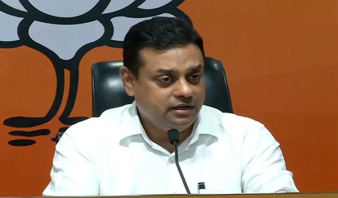 भाजपा ने विपक्ष को बताया असंवेदनशील, कहा- केंद्र डाटा तैयार नहीं करता, राज्य भेजते हैं