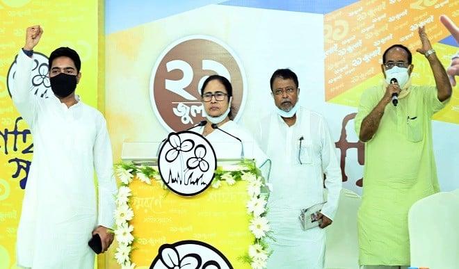ममता ने 16 अगस्त को 'खेला दिवस' मनाने की घोषणा की, बीजेपी ने कलकत्ता संहार से जोड़ा
