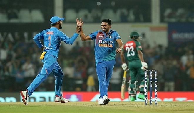 भारत के पूर्व तेज गेंदबाज का बड़ा खुलासा, ग्रेग चैपल ने की थी दीपक चाहर के करियर को खत्म करने की कोशिश!