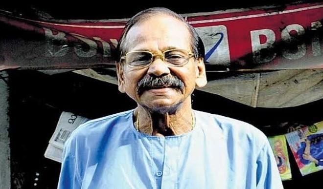 मलयालम सिनेमा के मशहूर अभिनेता केटीएस पादननायिल का निधन