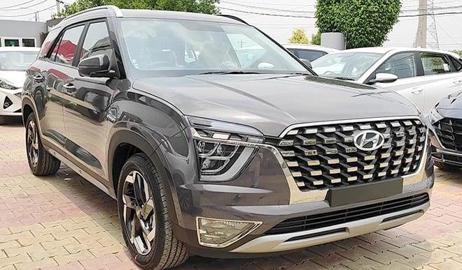 Hyundai Alcazar: जानिए देश की दूसरी सबसे बड़ी एसयूवी की खासियतें