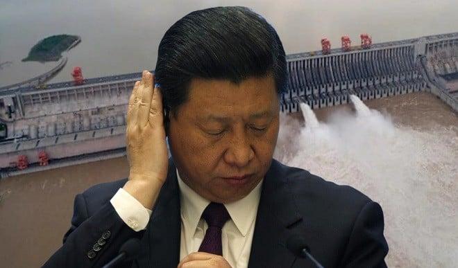 पानी को हथियार बनाने की चीनी चाल अब उसी के लिए बनी मुसीबत, दुनिया में सबसे ज्यादा डैम वाले देश में जल प्रलय की वजह?