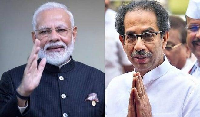 महाराष्ट्र में लगातार बारिश से बाढ़ जैसे हालात, PM मोदी से CM उद्धव से बात