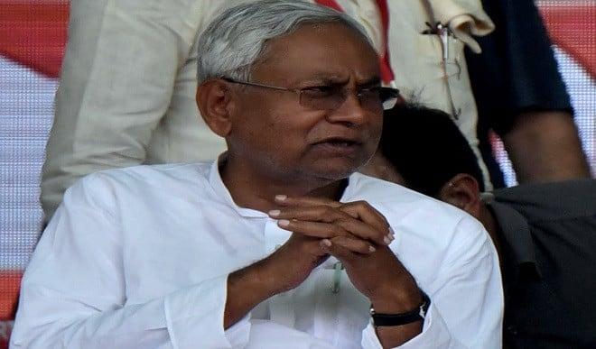 नीतीश कुमार ने फिर की जाति आधारित जनगणना की मांग, कहा- यह सब के हित में है