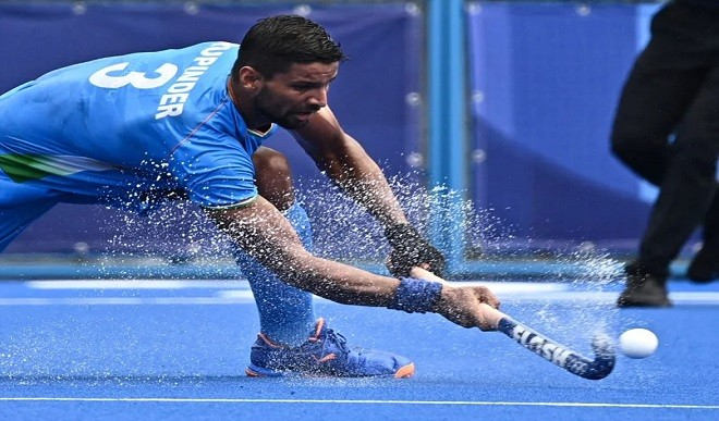 Tokyo Olympics 2020: हॉकी में टीम इंडिया की जीत, स्पेन को 3-0 से हराया