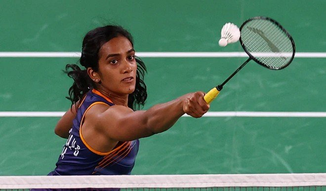 PV Sindhu takes another step towards the medal, defeats Chiung in straight  games to enter the pre-quarterfinals   TubeMix