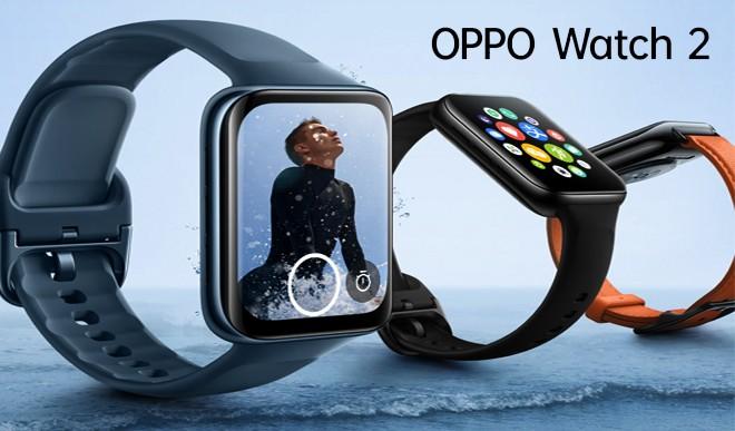 अब स्मार्ट वॉच से करें कॉल, आ गई ओप्पो की धांसू फीचर वाली स्मार्टवॉच