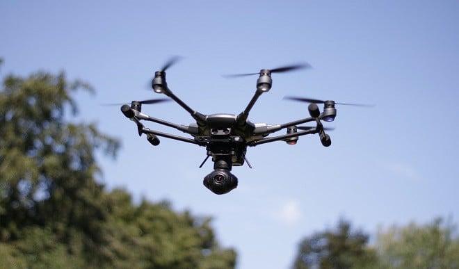 जम्मू के सांबा में तीन स्थानों पर फिर संदिग्ध ड्रोन देखे गए, गोलियों की आवाज सुन वापस लौटे