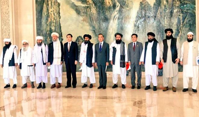 तालिबान का सबसे भरोसेमंद दोस्त क्यों है चीन ? ये रिश्ता क्या कहलाता है ?
