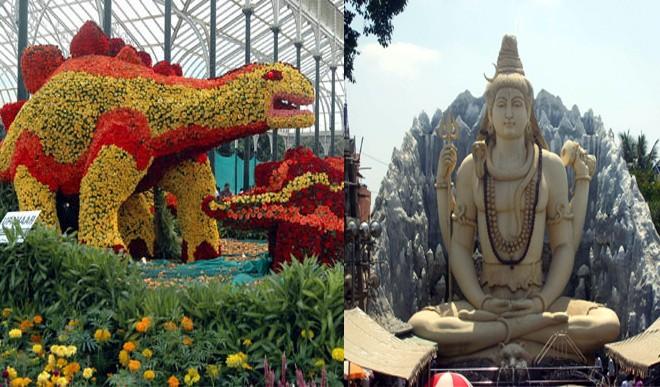 भारत की सिलिकॉन वैली 'बैंगलोर' की इन इन जगहों को देखना न भूलें