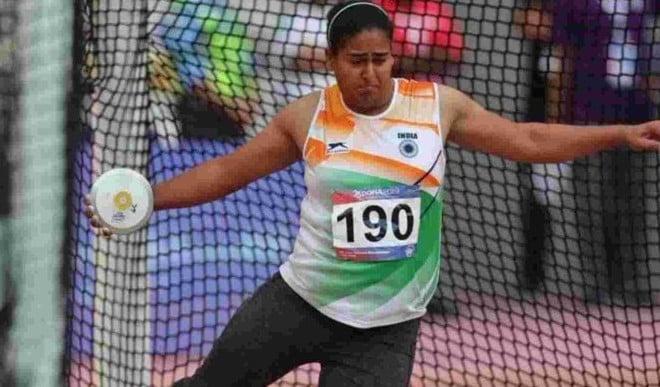 कमलप्रीत ने पिता से कहा, ओलंपिक पदक जीतने के लिये सर्वश्रेष्ठ प्रयास करूंगी