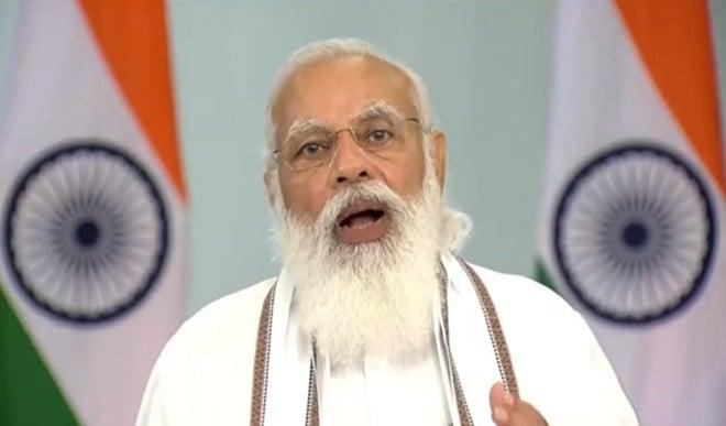 PM मोदी ने e-RUPI किया लॉन्च, बोले- देश डिजिटल गवर्नेंस को दे रहा एक नया आयाम