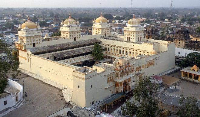राजा राम की नगरी के रूप में प्रसिद्ध है ओरछा, पुरातन सभ्यता का है जीता जागता उदाहरण