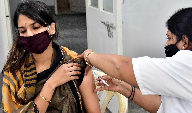 पुडुचेरी में कोविड-19 के 109 नये मामले, संक्रमितों की संख्या 1,21,989 हुई