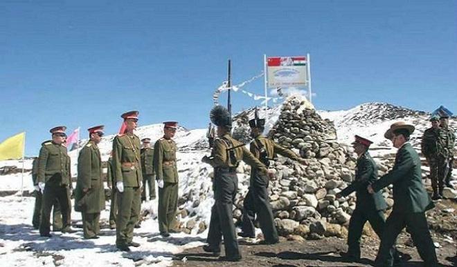 भारत को घेरने की फिराक में ड्रैगन ! अरुणाचल के युवाओं को सेना में भर्ती कराने की कर रहा कोशिश