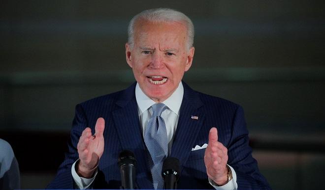 अमेरिका के राष्ट्रपति जो बाइडेन अफगानिस्तान की स्थिति पर आज रात देश को करेंगे संबोधित