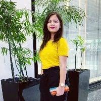 प्रिया मिश्रा