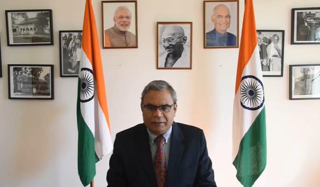 UNHRC में भारत ने कहा- आशा है जैश, लश्कर जैसे आतंकी संगठन अफ़ग़ानिस्तान की धरती का इस्तेमाल अशांति फैलाने के लिए नहीं करेंगे