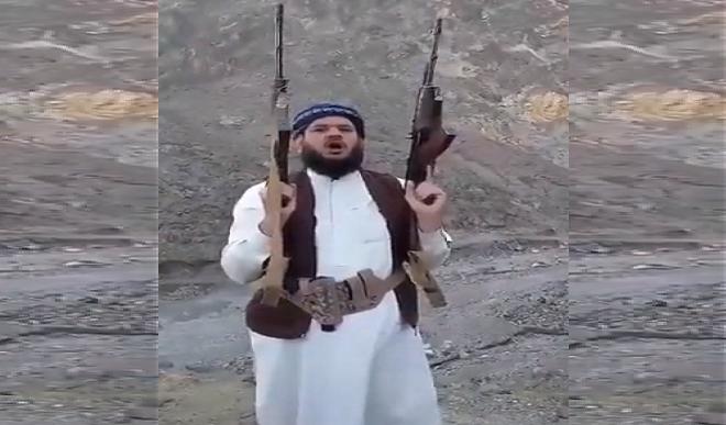 पाकिस्तानी तालिबान की भारत को गीदड़भभकी,  वीडियो जारी कर कहा- 24 घंटे में दिल्ली में फहराएंगे झंडा