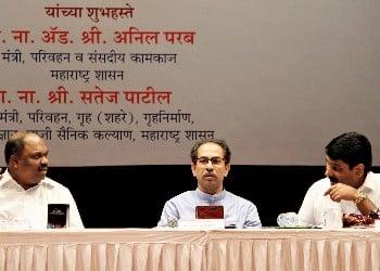 कौन हैं शिवसेना नेता अनिल परब? भाजपा के साथ गठबंधन टूटने के बाद आए थे सुर्ख़ियों में