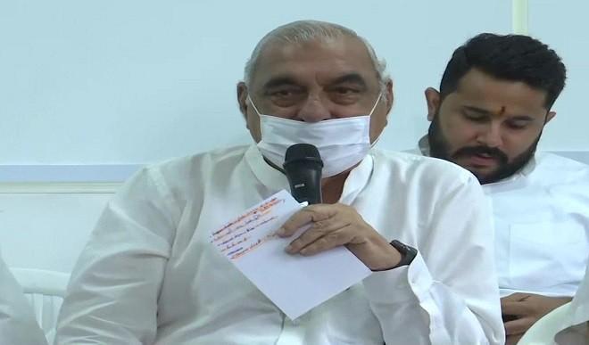 हरियाणा कांग्रेस में भी मतभेद! हुड्डा ने बुलाई CLP की बैठक तो गायब रहे पार्टी के छह विधायक