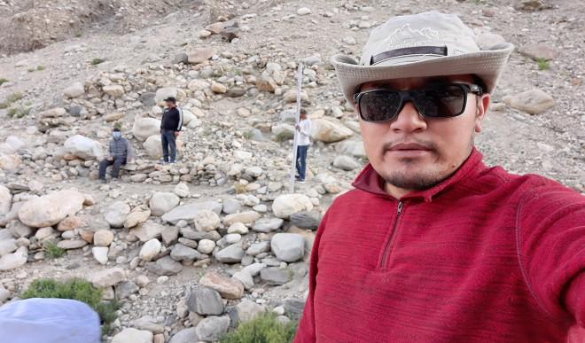 लद्दाख के पार्षद कोंचोक स्टैनज़िन का दावा, चीनी मौजूदगी के कारण नहीं चरा पा रहे मवेशी, ग्रामीणों को ही रही दिक्कत