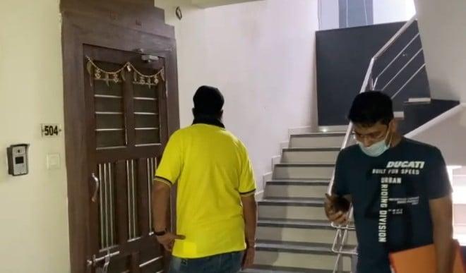 भोपाल एम्स के डिप्टी डायरेक्टर को सीबीआई में रिश्वत लेते रंगे हाथों किया गिरफ्तार