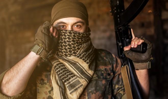 जम्मू कश्मीर के किश्तवाड़ से हिजबुल मुजाहिदीन का पूर्व आतंकवादी गिरफ्तार