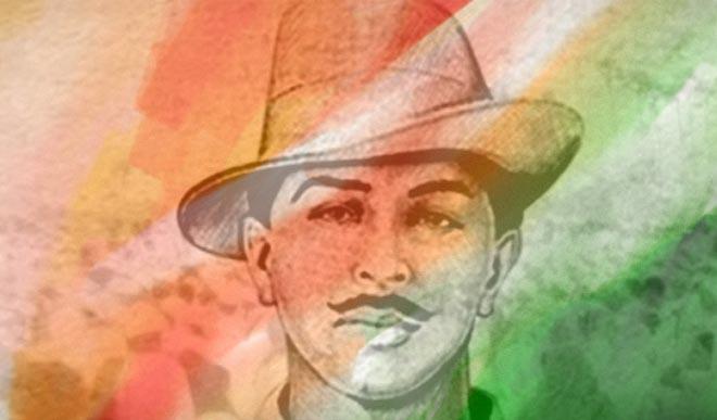 देश के युवाओं के लिए आज भी सबसे बड़े प्रेरणास्रोत हैं शहीद भगत सिंह
