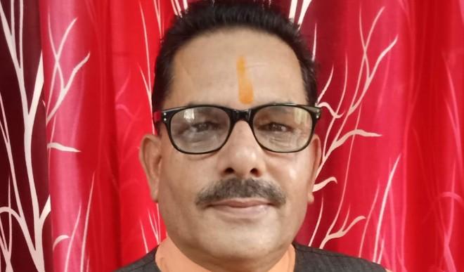 खेत बुआई शुरू होते ही फिर लुटने लगा किसान-भाजपा सरकार को कोई चिंता नहीं- दीपक शर्मा