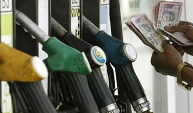 पेट्रोल और डीजल की कीमतों में फिर से लगी आग, जानें आज का रेट