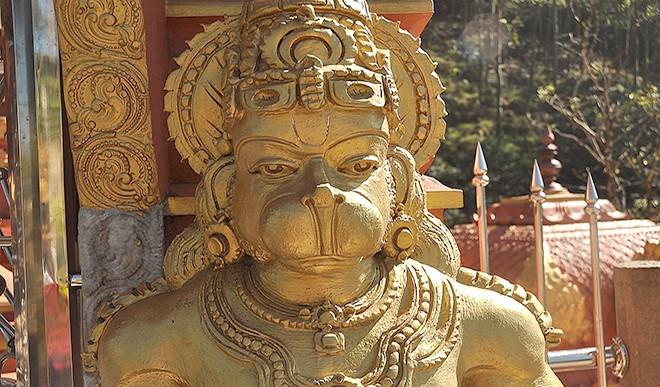 Gyan Ganga: जाम्बवान ने हनुमानजी को समुद्र पार करने के लिए कैसे हौसला दिया ?
